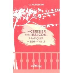 Cerisier sur le balcon,...