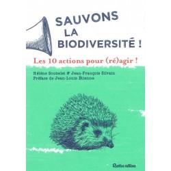 Sauvons la biodiversité!