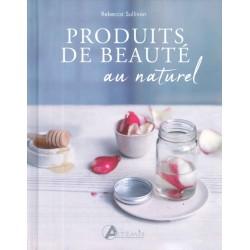 Produits de beauté au naturel