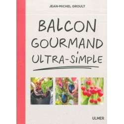 Balcon gourmand ultra-simple