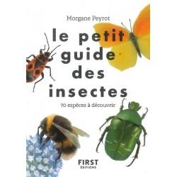 Petit guide des insectes (Le)