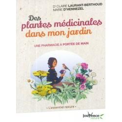 Plantes médicinales dans...