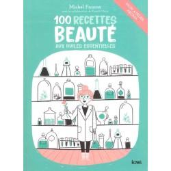 100 recettes beauté aux...