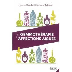 Gemmothérapie & affections...