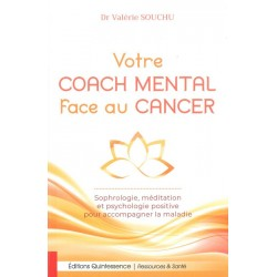 Coach mental face au cancer...