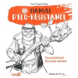 Manuel d'éco-résistance