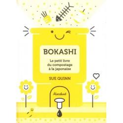 Bokashi Le petit livre du...