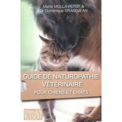 Guide de naturopathie...