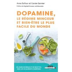 Dopamine, le régime minceur...