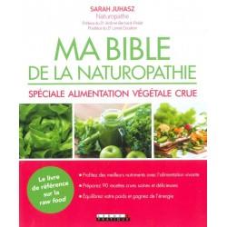 Bible de la naturopathie...