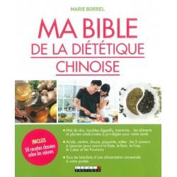 Bible de la diététique...