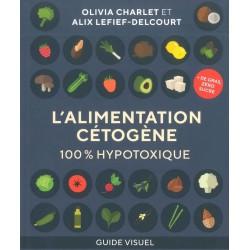 Alimentation cétogène 100 %...