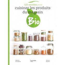 125 recettes pour cuisiner...