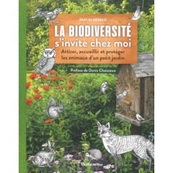Biodiversité s'invite chez...