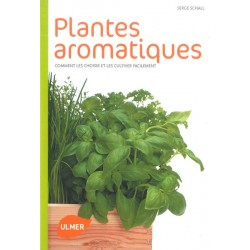 Plantes aromatiques comment...