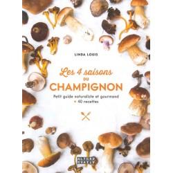 4 saisons du champignon (Les)
