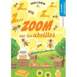Zoom sur les abeilles