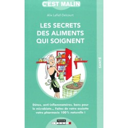 secrets des aliments qui...