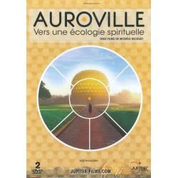 Auroville vers une écologie...