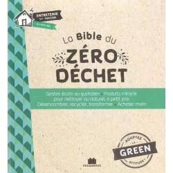 Bible du zéro déchet (La)