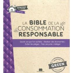 Bible de la consommation...