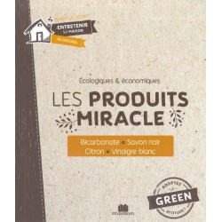 Produits miracle (Les)