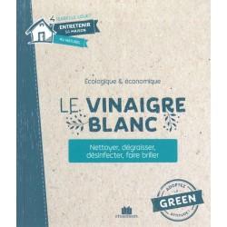Vinaigre blanc (Le)