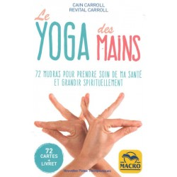 Yoga des mains (Le)