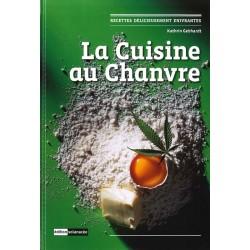 Cuisine au chanvre (La)