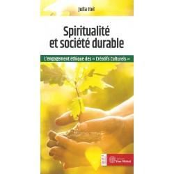 Spiritualité et société...
