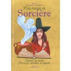 Manuel de sorcière (Mon)