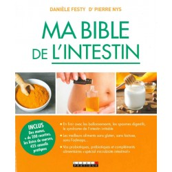 Bible de l'intestin (Ma)