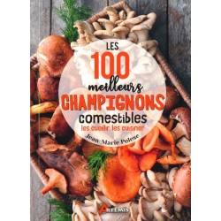 100 meilleurs champignons...