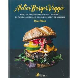 Atelier burger veggie