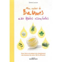 Cahier de baumes aux huiles...