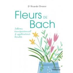 Fleurs de Bach Schéma...