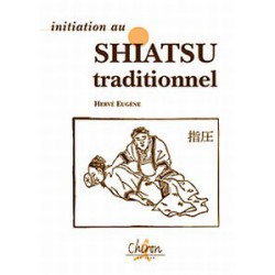 Initiation au Shiatsu traditionnel