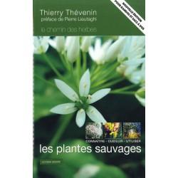 Plantes sauvages Connaître...