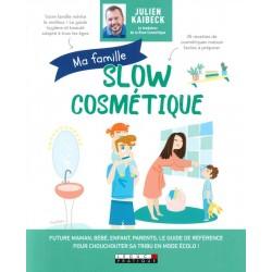 Famille Slow cosmétique (Ma)