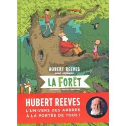Hubert Reeves nous explique...