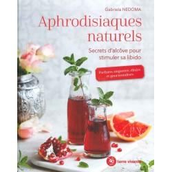Aphrodisiaques naturels