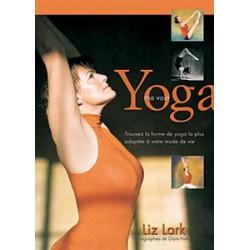 Yoga ma voie
