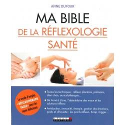 Bible de la réflexologie (Ma)