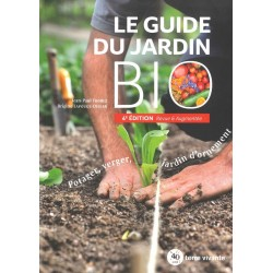 Guide du jardin bio (Le)...