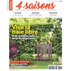 Revue 4 Saisons N°239...