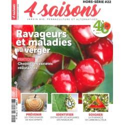 Revue 4 saisons Hors-Série...
