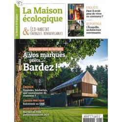 Revue Maison écologique...