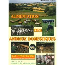 Alimentation des animaux...