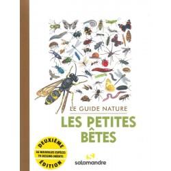 Guide nature Les petites...