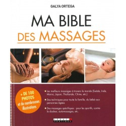 Bible des massages (Ma)